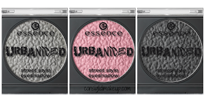 Preview: Limited Edition Urbaniced - Essence