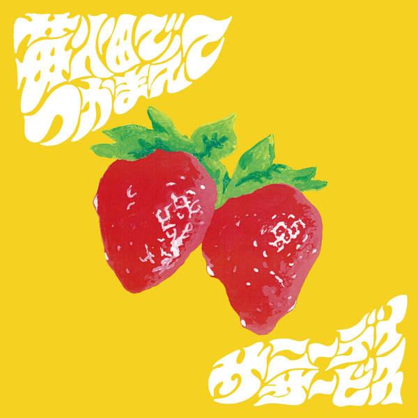 [Single] サニーデイ・サービス – 苺畑でつかまえて (2016.01.15/MP3/RAR)