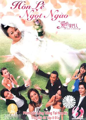 phim Hôn Lễ Ngọt Ngào USLT - Love Corcierge USLT - 48/48 -