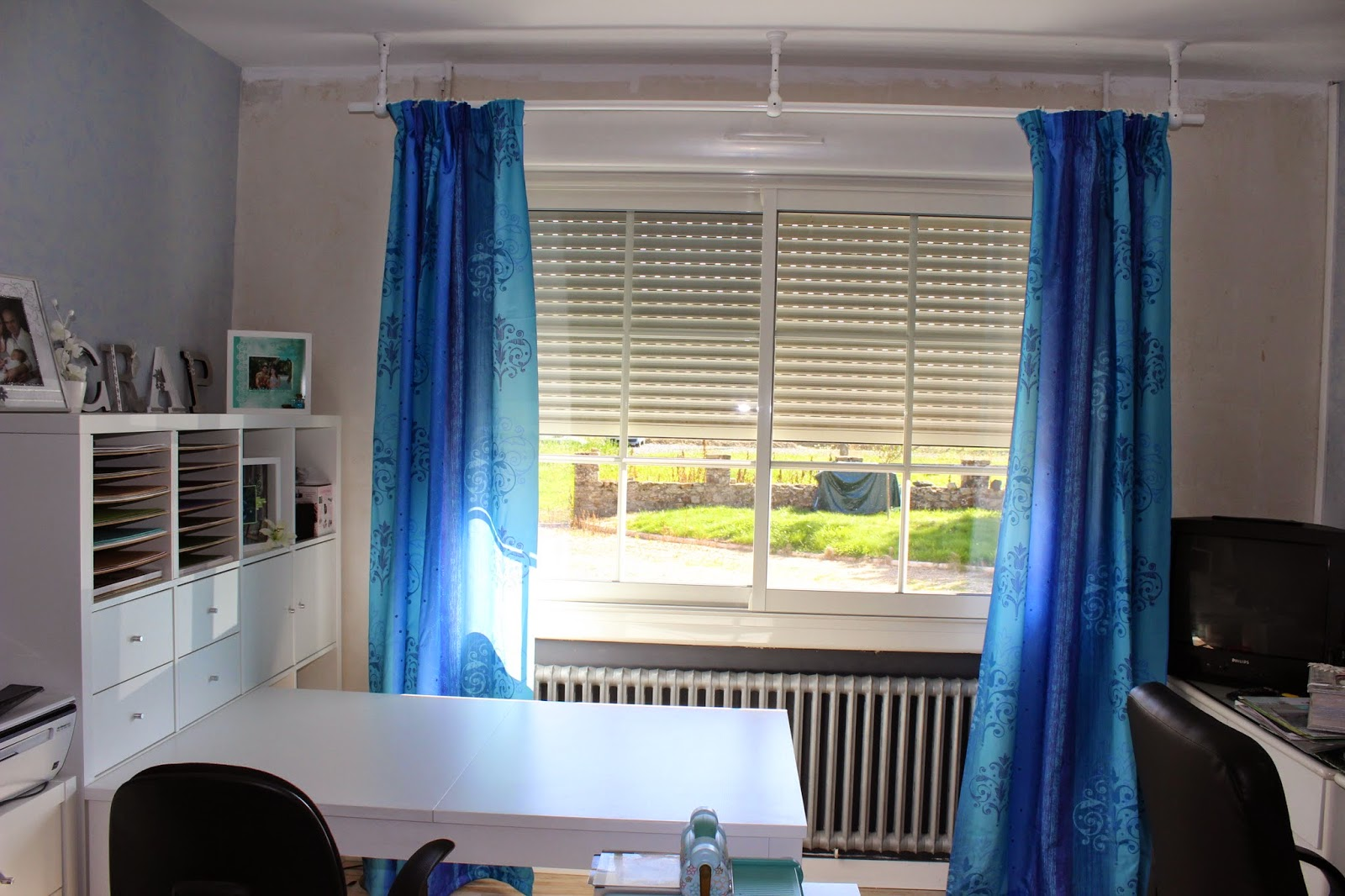 s comme scrap scraproom suite. Black Bedroom Furniture Sets. Home Design Ideas