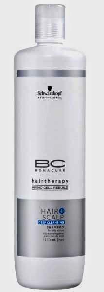 bc hair scalp