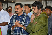 NTR Puri Movie launch Photos-thumbnail-9