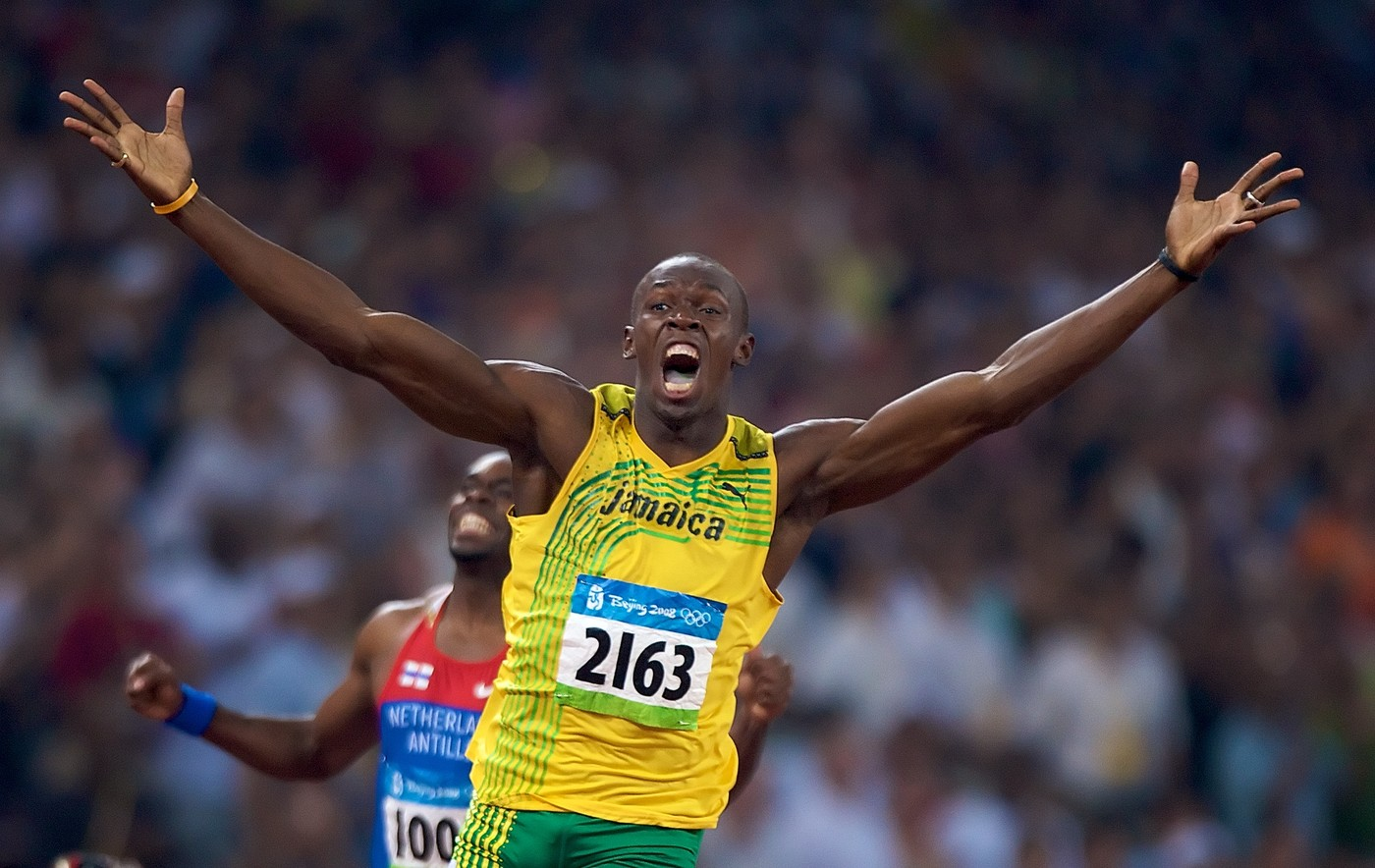 Usain Bolt Wallpaper 01 Pictures