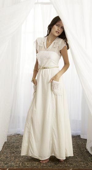 Casual Wedding Dresses Modern Wedding Dress And Wedding Decoration