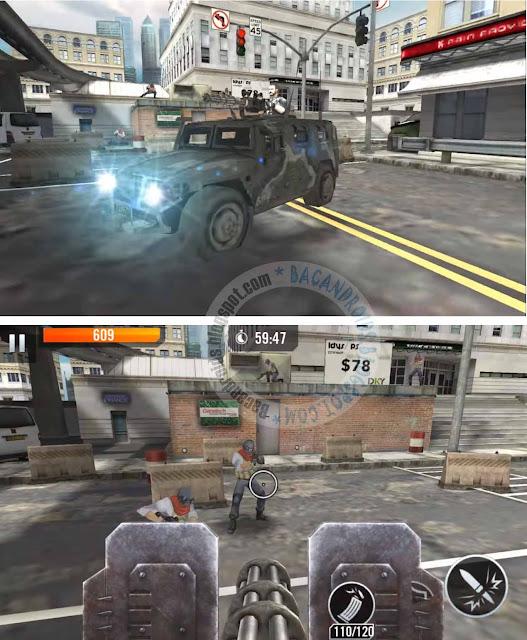 Game Elite Killer SWAT free download mod Money