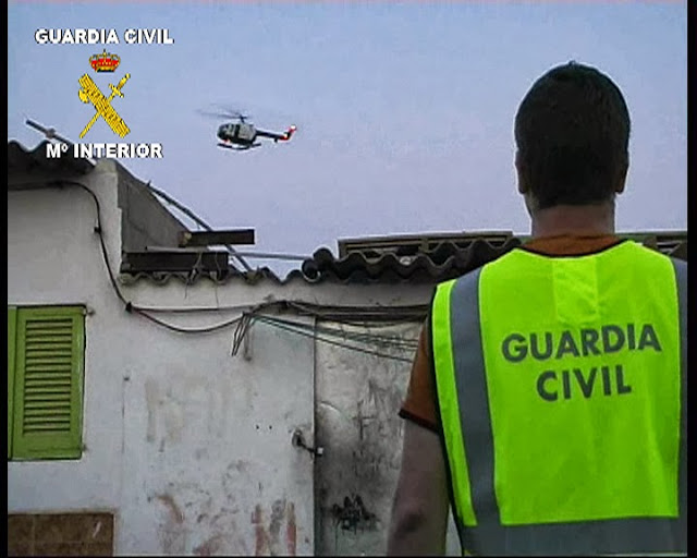 imagenes Guardia Civil