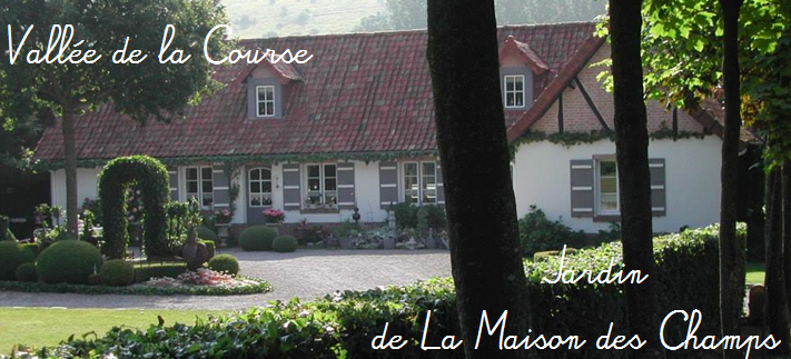 Le Jardin de la Maison des Champs