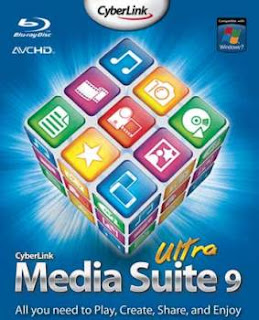 Download CyberLink Media Suite Ultra 9