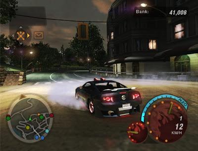 Need for Speed (NFS): Underground 2 Screenshots 1