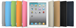 Get the New iPad2 Free!