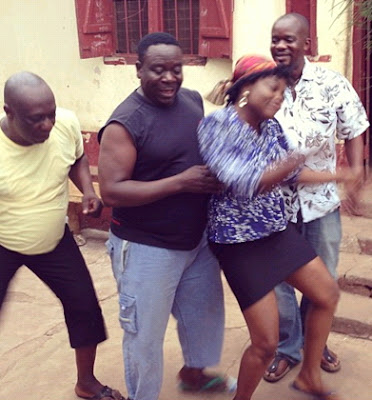 sherikoko reloaded nollywood movie
