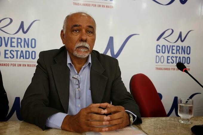 Professor Chagas fala em dar qualidade social para a clientela das escolas estaduais do RN