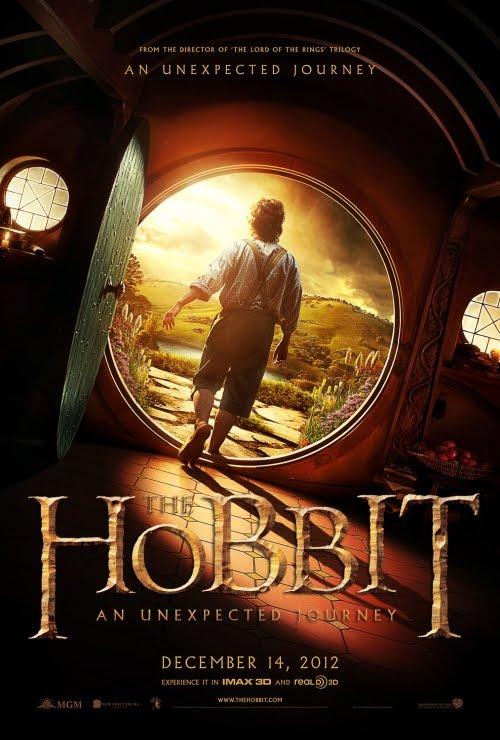 O Hobbit Uma Jornada Inesperada Dublado