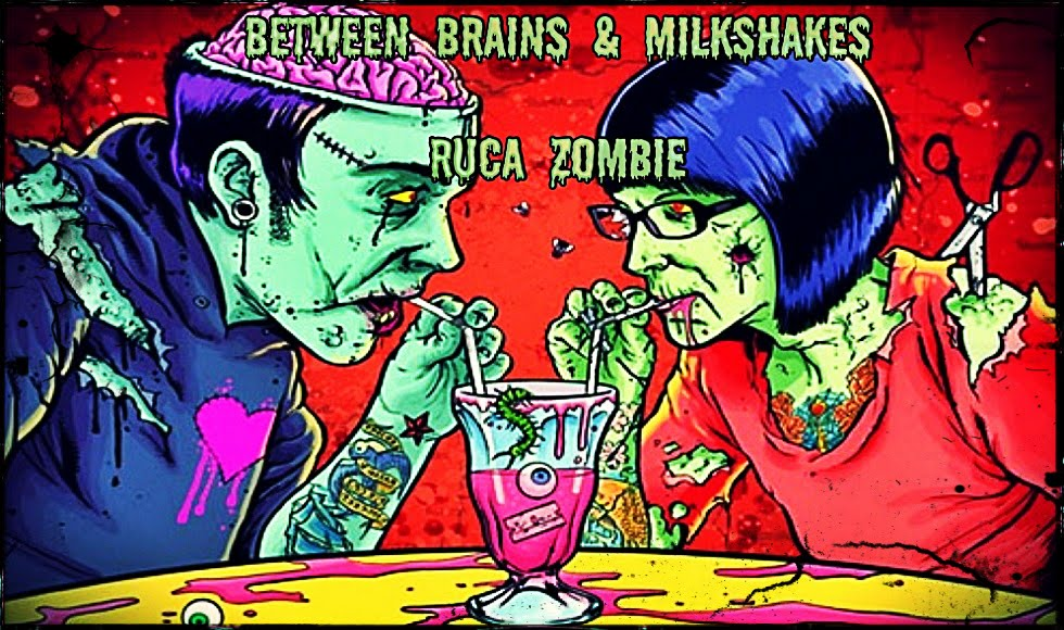 Between Brains and Milkshakes