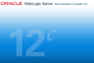 Oracle WebLogic Server Administration Console 12c