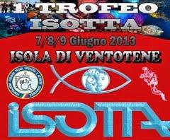 1° TROFEO ISOTTA