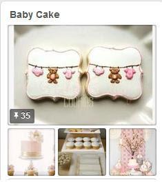 https://nl.pinterest.com/arsababy/baby-cake/