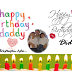 Happy birthday Daddy!!!!