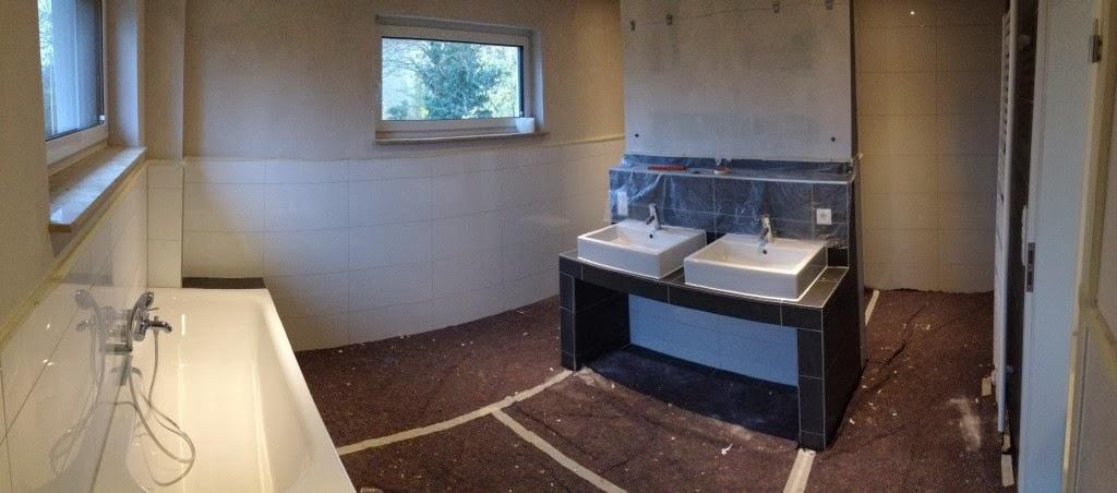hum 39 s baublog nachabnahme bad. Black Bedroom Furniture Sets. Home Design Ideas