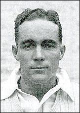 Denis Stanley Tomlinson (1910-1993) Test Cap No:142 - Denis%2BStanley%2BTomlinson%2Bnew