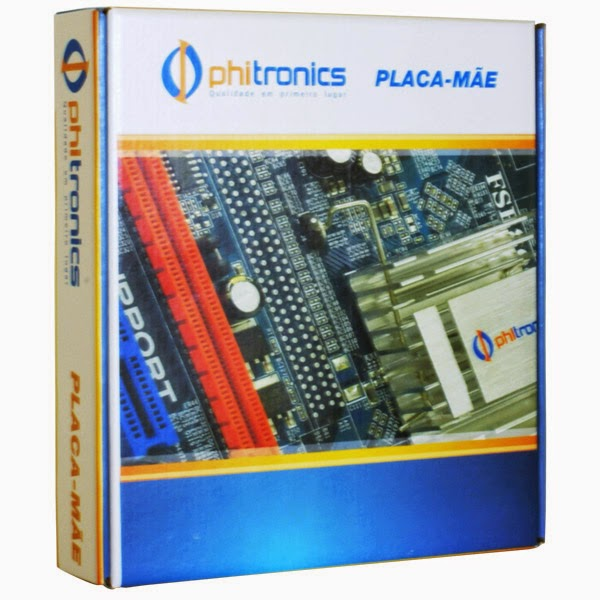 Phitronics G31VS2-M