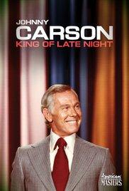 Watch Johnny Carson: King of Late Night Online Free Putlocker
