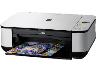 Canon Pixma MP250 Driver Free Download