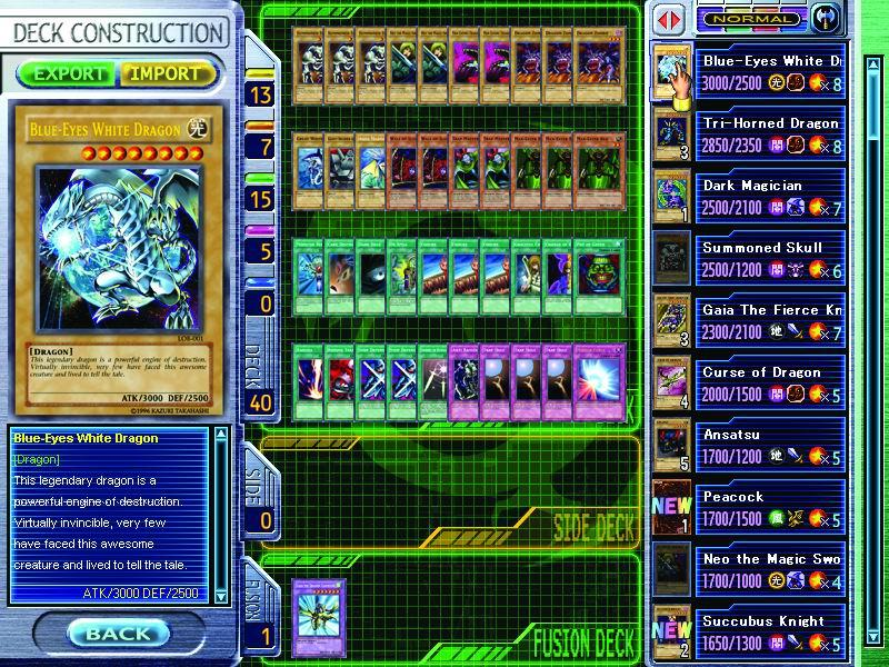 Yugioh Power Of Chaos Para Pc