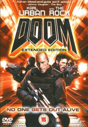 Pemain Doom