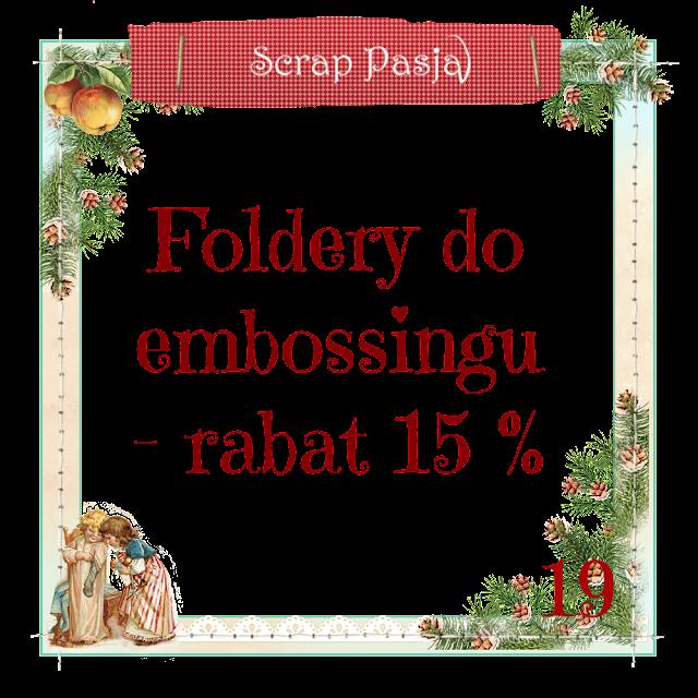 Foldery do embossingu