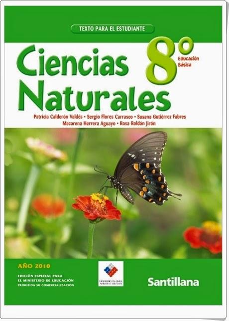 Libro De C Naturales 2016 2017 De 6 A Sep