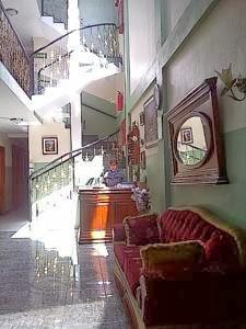 Hostales baratos Cuenca Ecuador Hostal Oxford