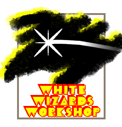 White Wizard&#39;s Workshop