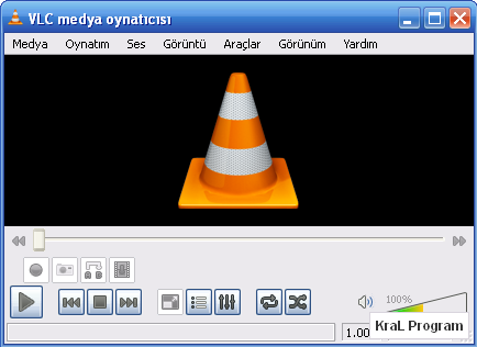 VLC Media Player (64-bit) download for Windows 7
