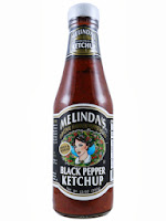 Melinda's Black Pepper Ketchup