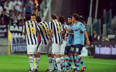 Juventus 1 - 1 Bologna (1)