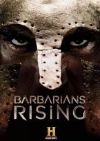 Barbarians Rising Temporada 1