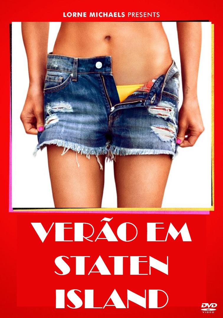 Verão Em Staten Island – Legendado (2015)