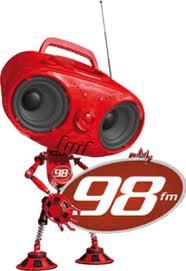Download  musicasBAIXAR CD As Melhores 98 FM Curitiba ( 2011 )