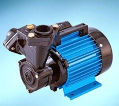 CRI Self Priming Monoblock Pump ENR-9 (0.5HP) Online | Buy CRI Self Priming Pumps, India - Pumpkart.com