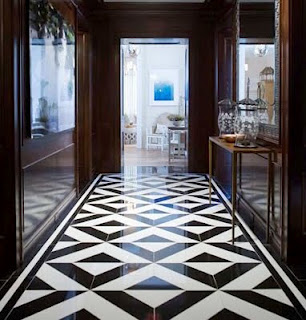 Floor design for home