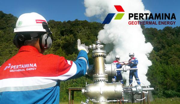 Lowongan Kerja Terbaru September 2015 di PT Pertamina Geothermal Energy