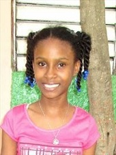 Marinelis - Dominican Republic (DR-437), Age 14