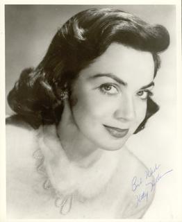 Big Band Radio: Kitty Kallen, Big Band Singer...Dies at 94