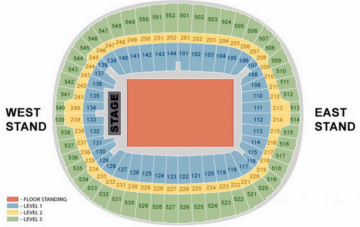 Reviews And Tips LG Arena Birmingham Seating Plan How