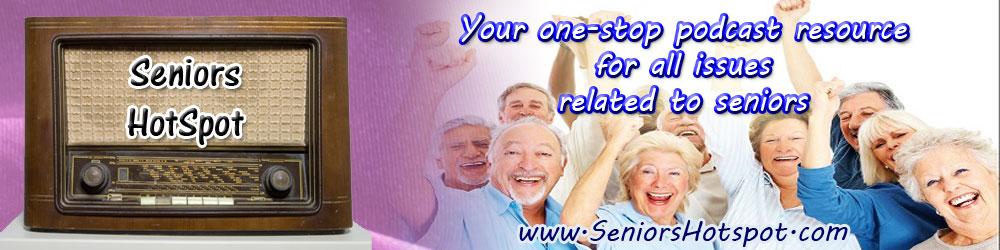 Seniors Hotspot