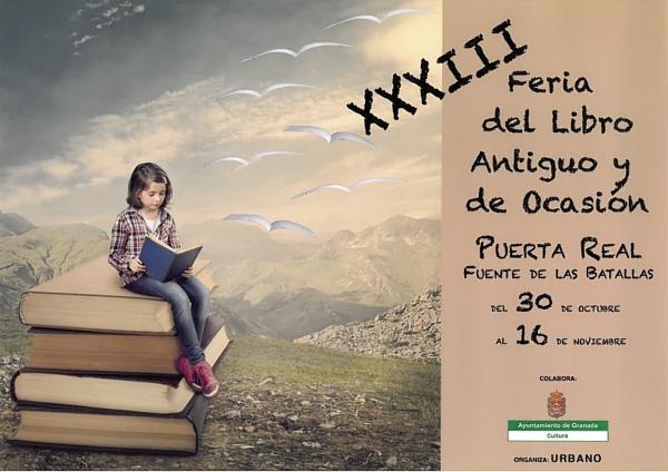 http://granadaocio.es/event/xxxiii-feria-libro-antiguo-y-de-ocasion-granada/