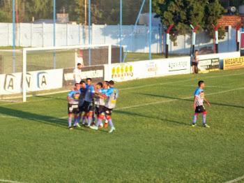 BROWN 2 - Sportivo Italiano 0 en fotos!