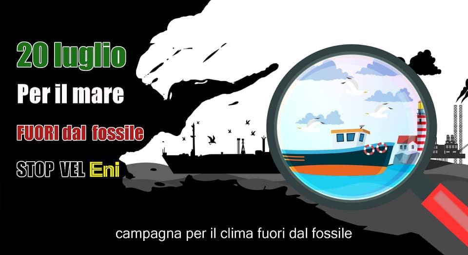 Per il clima, fuori dal fossile