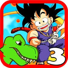 Game Android Terbaik Dragon Ball Goku Adventure, Game Android Terbaik, Dragon Ball Goku Adventure